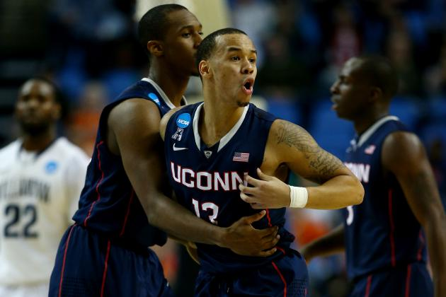 NCAA Basketball Tournament 2014: Sweet 16 Players Under Most Pressure to Perform