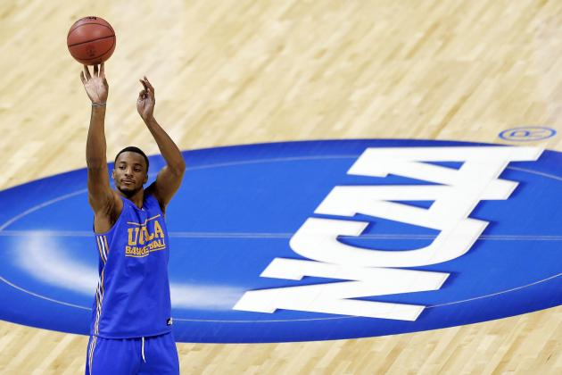 Sweet 16 Schedule: Last-Second Bracket Updates and Picks for NCAA Tournament