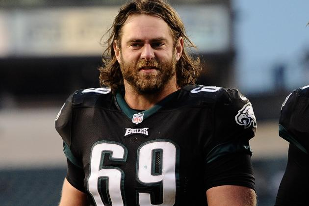 Philadelphia's Evan Mathis: Worth a Third or Fourth Round Pick?