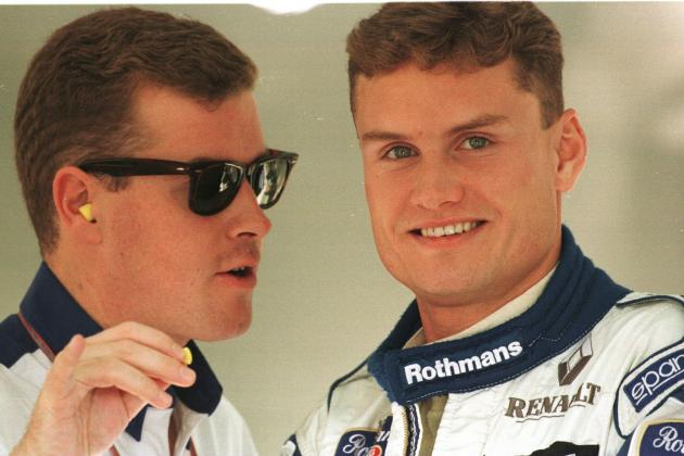 Did David Coulthard Fulfill His Potential in F1 Career?