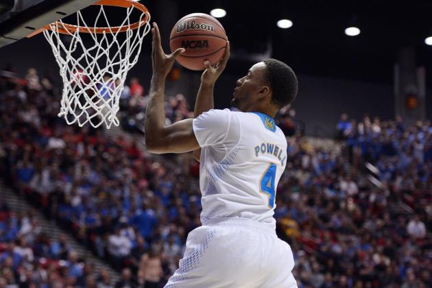 UCLA Basketball: Is Florida Ready for Norman Powell?
