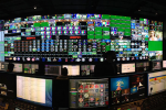 Inside Look at MLB's New Instant-Replay Bunker