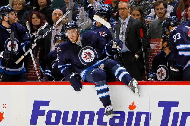 Winnipeg Jets Will Struggle to Overcome Perception as Hostile Market