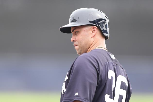 Yankees' Carlos Beltran Wins in Grievance Case Against Scott Boras