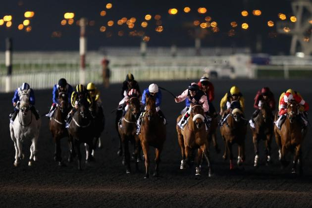 Dubai World Cup Preview: International Field Battles in World's Richest Race