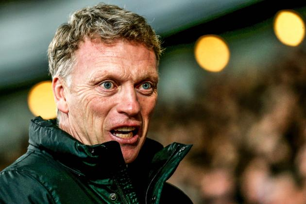 David Moyes Reportedly Facing Player Backlash over Manchester United Tactics