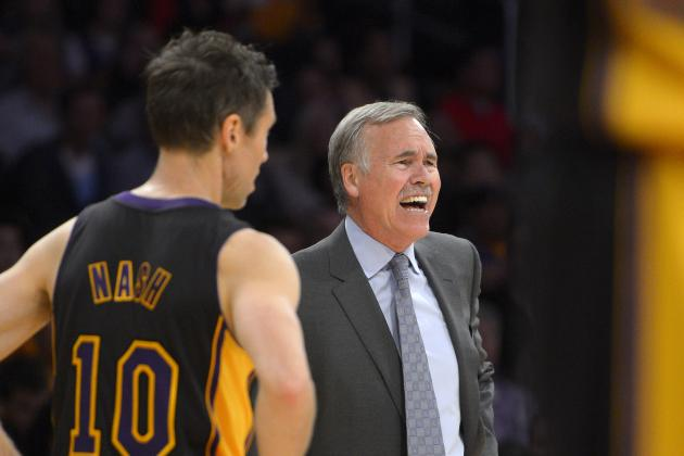 3 Biggest Mistakes the LA Lakers Made This Season