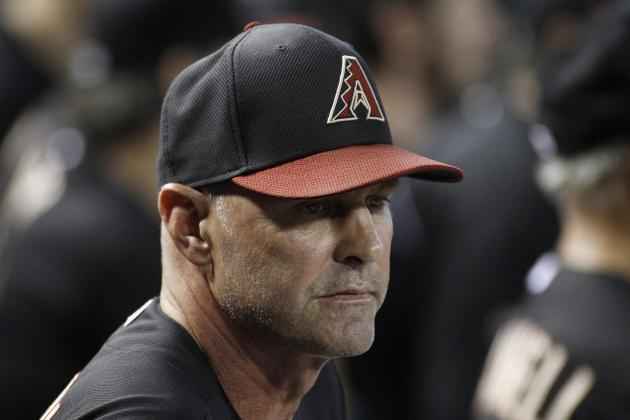 Arizona Diamondbacks Look Like a 4th-Place Team in the NL West