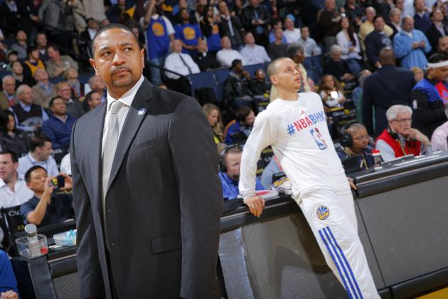 Golden State Warriors Players Reportedly Sense Mark Jackson Could Leave