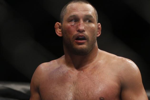 UFC: When It Comes to TRT, Dan Henderson and Vitor Belfort Are the Same Creature