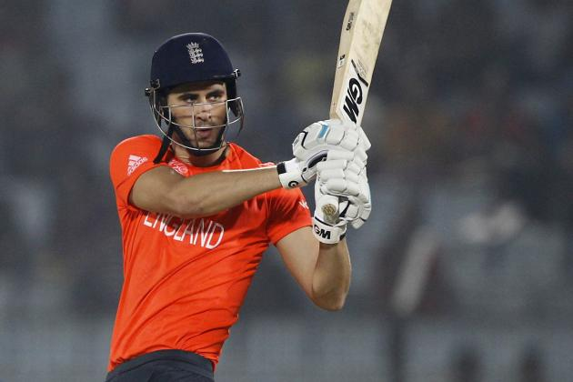 England vs. New Zealand, World T20: Video Highlights, Scorecard, Report