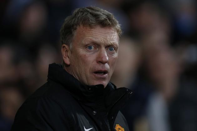 Hoax Twitter Account Announces David Moyes' Sacking, Fools Internet