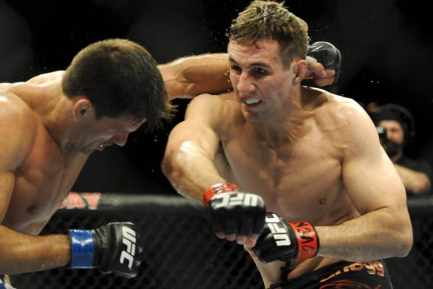 Rory MacDonald: From Also-Ran to Title Contender Overnight, and What It Means