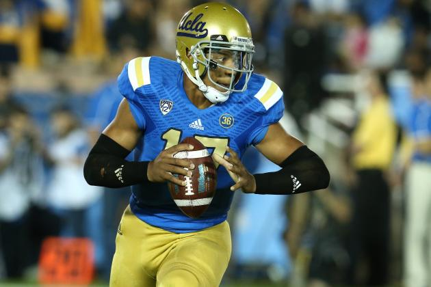 Which Conference Is Most Likely to Produce 2014's Heisman Trophy Winner?