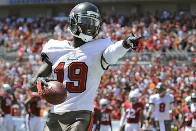 Can the Buccaneers Afford to Release WR Mike Williams?