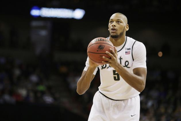 NCAA Tournament Schedule 2014: Bracket Picks and Live Stream for Sweet 16 Day 2
