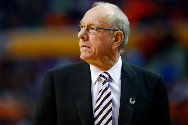 Syracuse Basketball from B/R