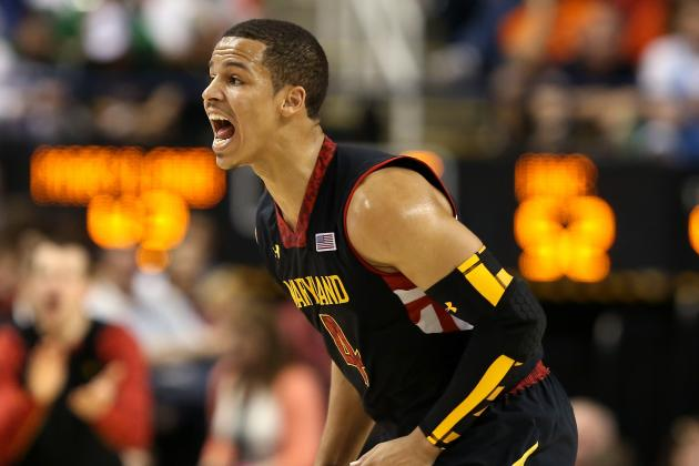 Terps Basketball Season in Review: Seth Allen