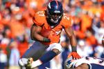 Knowshon Moreno Finds New Home