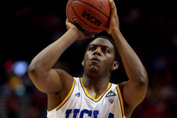 Why Jordan Adams Is the Key to UCLA Beating Florida