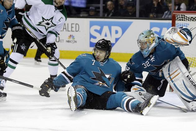 Shot-Blocking a Dangerous Business for Couture, Sharks