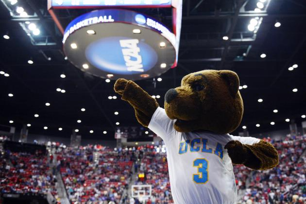 Florida vs. UCLA: Why the Bruins Should Worry the Top-Seeded Gators