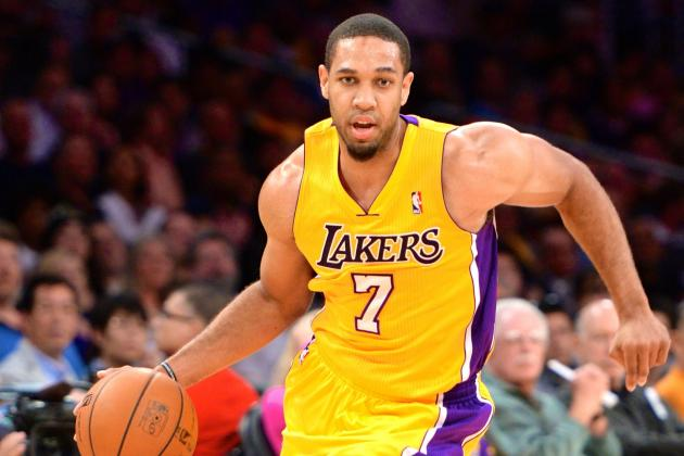 Lakers Insider: No Guarantees for Gutsy Xavier Henry, Plus Kaman, Key Dates