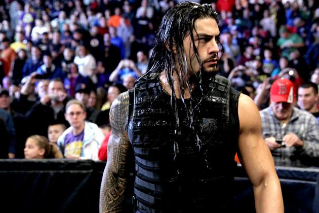 WWE WrestleMania 30 Rumors: Latest Buzz Around Massive PPV for March 27