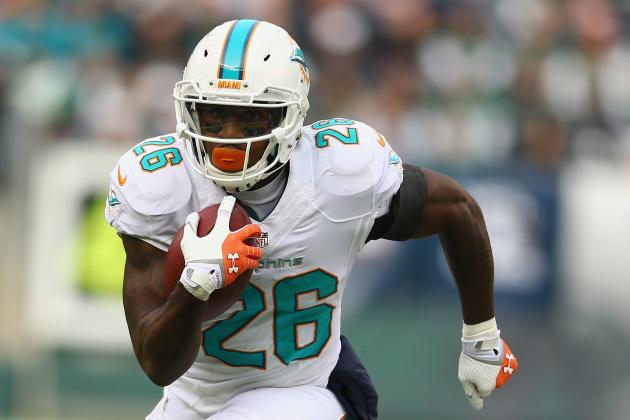 Lamar Miller's Updated Value After Miami Dolphins Sign Knowshon Moreno