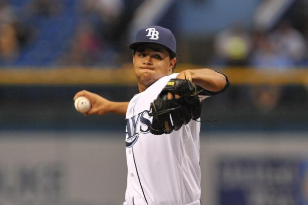 Fantasy Baseball 2014: Under-the-Radar Pitchers Worth Monitoring