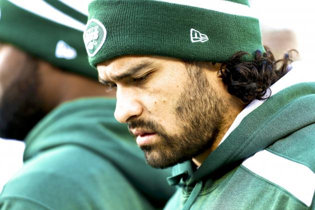 Mark Sanchez Was the Best Backup QB Option the Eagles Could Have Hoped for