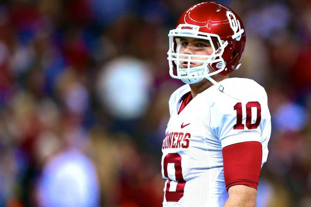Why Former Starting QB Blake Bell Chose to Change Positions over Transferring