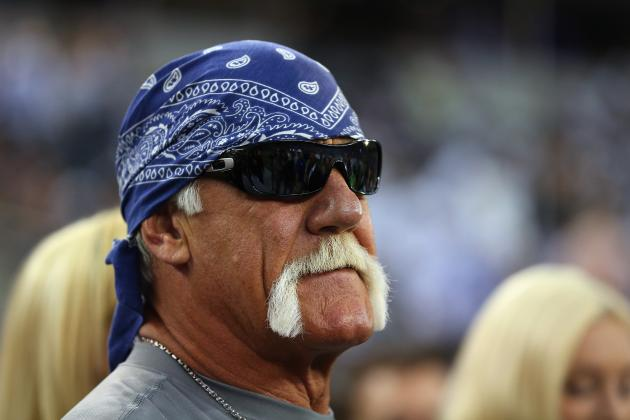Hulk Hogan Must Not Get Physical at WrestleMania 30