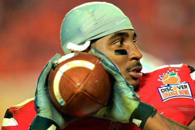 Ohio State Football: Inside Look at Braxton Miller's Strengths and Weaknesses