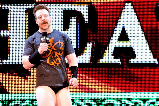 WWE SmackDown: Spoiler-Free Preview for March 28
