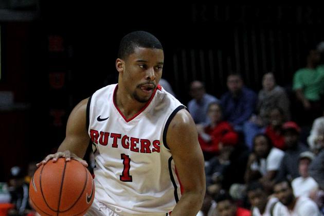 Two More Ex-Players Sue Rutgers; Eddie Jordan Named as Defendant