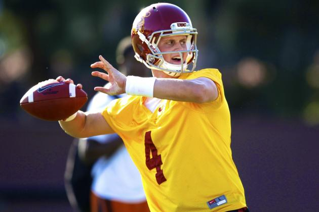 USC Football: Trojans Continue Adjusting to Uptempo Offense
