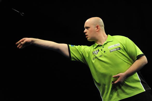 Premier League Darts 2014 Results: Scores, Standings and Analysis from Dublin