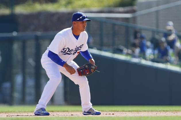 Guerrero to Miss Time with Pulled Muscle