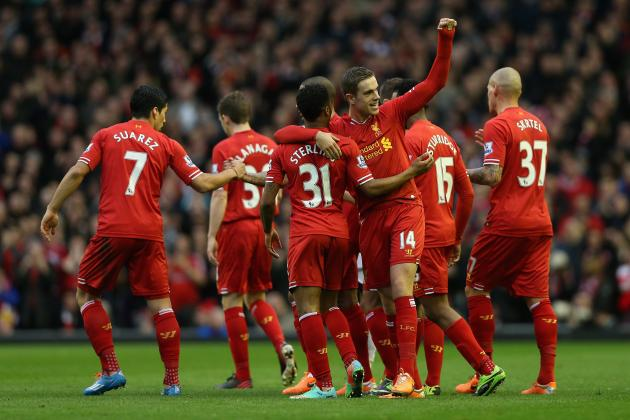Imagining the Impact of Liverpool Winning the Premier League Title