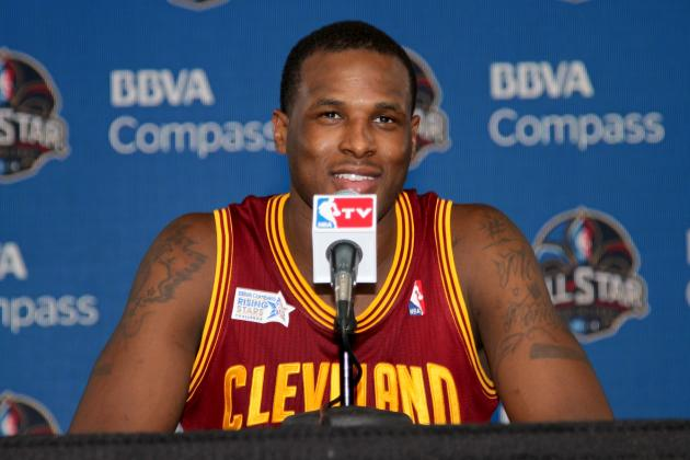 Dion Waiters Is Finally Growing Up Before Our Very Eyes