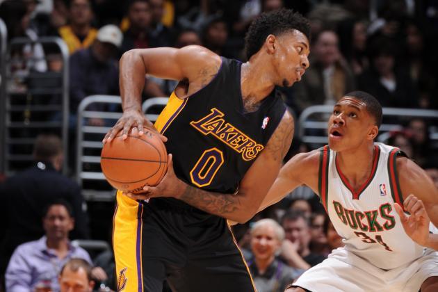 Los Angeles Lakers vs. Milwaukee Bucks: Live Score and Analysis
