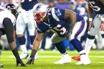 Vince Wilfork Returns to Pats on 3-Year Deal