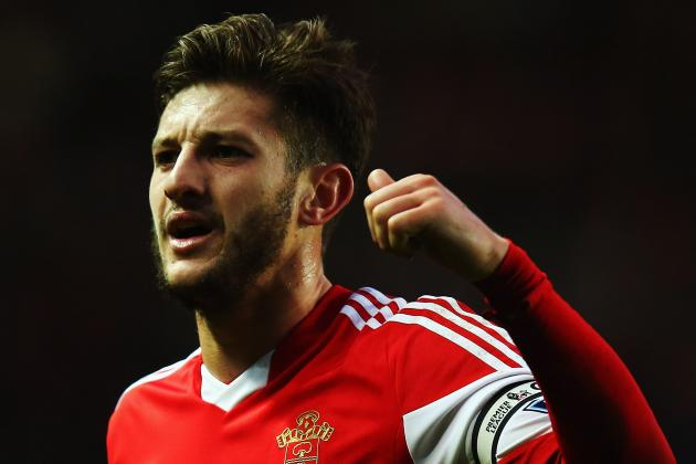 Could Adam Lallana Be the Missing Link in Midfield for Chelsea?