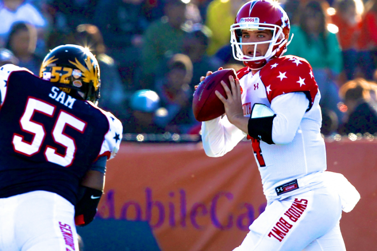 2014 NFL Draft: Matt Miller's Scouting Notebook for 3rd Week of Free Agency