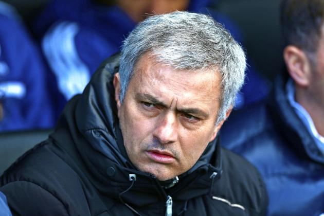 Chelsea Reaping the Rewards of Mourinho Pragmatism After Trying to Emulate Barca