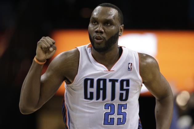 How Far Can Al Jefferson Carry the Charlotte Bobcats?
