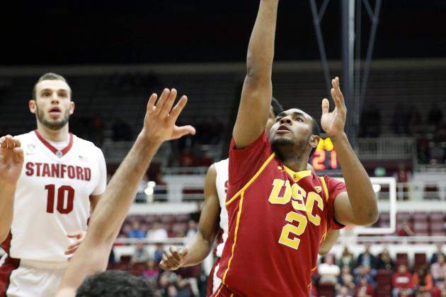Report: Ex-USC F Prince Transferring to Long Beach St.