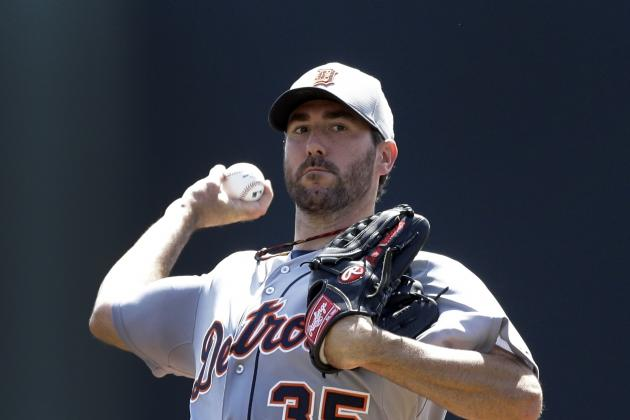 MLB Opening Day 2014: Schedule, TV Info and Matchup Predictions