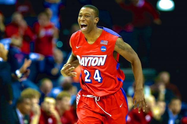 Stanford vs. Dayton: Score, Twitter Reaction and More from March Madness 2014